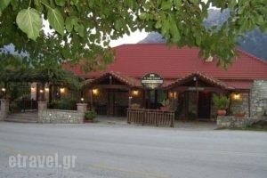 Guesthouse Kastania_accommodation_in_Hotel_Peloponesse_Arcadia_Levidi
