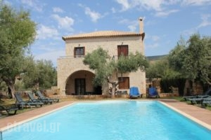 Maison Viros_accommodation_in_Hotel_Peloponesse_Messinia_Kardamyli