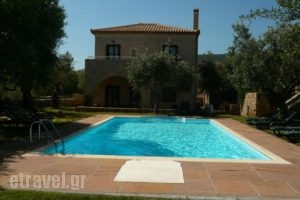 Maison Viros_travel_packages_in_Peloponesse_Messinia_Kardamyli