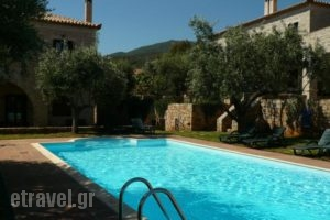 Maison Viros_holidays_in_Hotel_Peloponesse_Messinia_Kardamyli