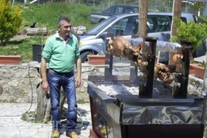 Guesthouse Kastania_travel_packages_in_Peloponesse_Arcadia_Levidi