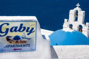 Gaby Apartments_accommodation_in_Apartment_Cyclades Islands_Sandorini_Sandorini Rest Areas