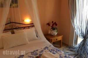 Isidora Hotel_best prices_in_Hotel_Piraeus Islands - Trizonia_Aigina_Aigina Chora