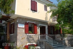 Hotel Adonis_best prices_in_Hotel_Aegean Islands_Lesvos_Mythimna (Molyvos)