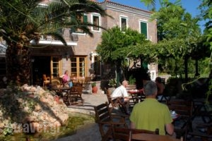 Hotel Adonis_lowest prices_in_Hotel_Aegean Islands_Lesvos_Mythimna (Molyvos)