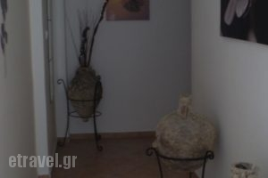 Galini Pension_lowest prices_in_Hotel_Cyclades Islands_Ios_Ios Chora