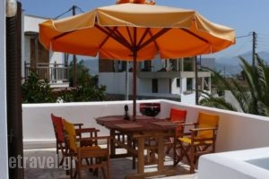 Villa Harmonia_travel_packages_in_Cyclades Islands_Naxos_Naxos Chora