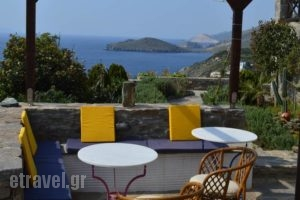 Syrou Lotos_best deals_Hotel_Cyclades Islands_Syros_Posidonia