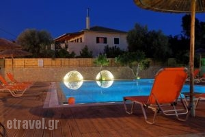 Apartments Avra_best prices_in_Apartment_Ionian Islands_Lefkada_Lefkada's t Areas