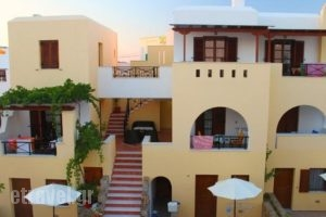 Maria'S Residence_accommodation_in_Hotel_Cyclades Islands_Naxos_Agia Anna