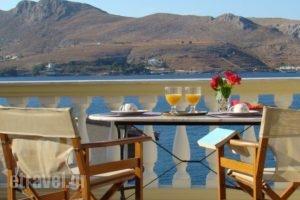 Tassos Apartments Ii_best prices_in_Apartment_Dodekanessos Islands_Leros_Leros Rest Areas