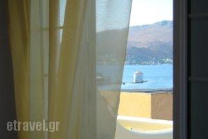 Tassos Apartments Ii_lowest prices_in_Apartment_Dodekanessos Islands_Leros_Leros Rest Areas