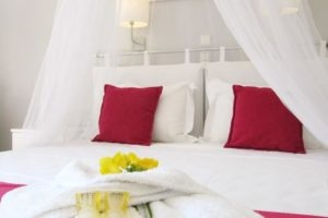 Camara Hotel_best prices_in_Hotel_Cyclades Islands_Naxos_Naxos Chora