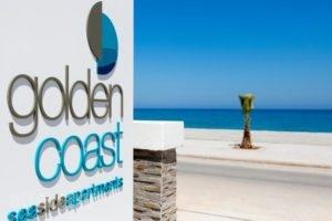Golden Coast Apartments_best prices_in_Apartment_Crete_Rethymnon_Rethymnon City