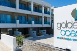 Golden Coast Apartments_holidays_in_Apartment_Crete_Rethymnon_Rethymnon City