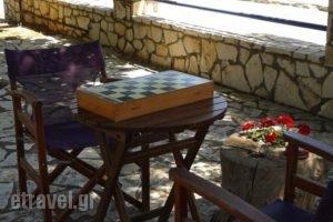 Holiday Tolofona_best deals_Hotel_Peloponesse_Achaia_Simpolitia