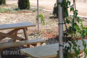 Camping Argostoli_travel_packages_in_Ionian Islands_Kefalonia_Kefalonia'st Areas