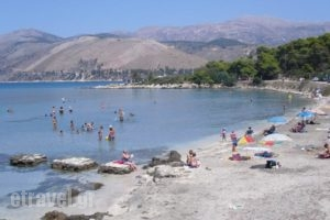 Camping Argostoli_best prices_in_Hotel_Ionian Islands_Kefalonia_Kefalonia'st Areas