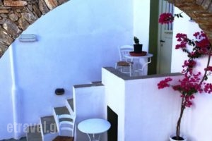 Giannakas Studios_lowest prices_in_Hotel_Cyclades Islands_Sifnos_Sifnos Chora