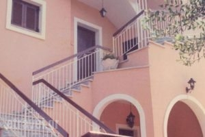 Emely Apartments_accommodation_in_Apartment_Ionian Islands_Corfu_Corfu Rest Areas