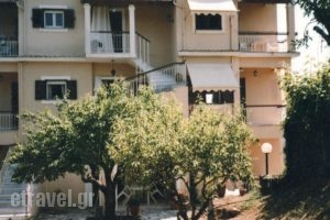 Emely Apartments_travel_packages_in_Ionian Islands_Corfu_Corfu Rest Areas