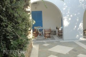 Cyclades Rooms_best deals_Room_Cyclades Islands_Antiparos_Antiparos Chora