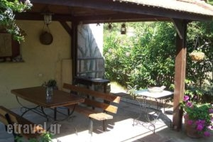 Joanna'S Studios_accommodation_in_Hotel_Ionian Islands_Kefalonia_Argostoli