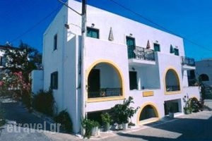 Hotel Anixis Resort_accommodation_in_Hotel_Cyclades Islands_Naxos_Naxos Chora