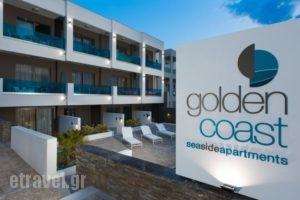 Golden Coast Apartments_travel_packages_in_Crete_Rethymnon_Rethymnon City