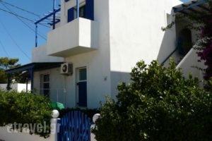 Apostolis Studios_best prices_in_Hotel_Cyclades Islands_Paros_Paros Chora