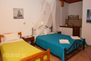 Stefanos Katsaros Studios_best prices_in_Hotel_Dodekanessos Islands_Patmos_Skala