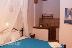 Stefanos Katsaros Studios_travel_packages_in_Dodekanessos Islands_Patmos_Skala