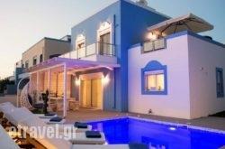 Seabreeze Villa   hollidays