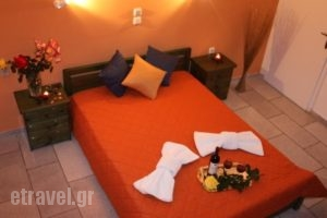 Kapares Studios_accommodation_in_Hotel_Cyclades Islands_Naxos_Agia Anna
