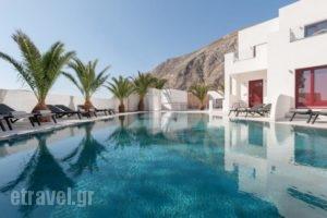 Crown Suites_accommodation_in_Hotel_Cyclades Islands_Sandorini_Sandorini Chora