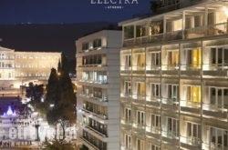 Electra Hotel Athens in Athens, Attica, Central Greece