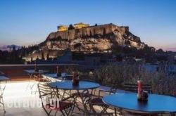 Athensas Hotel
