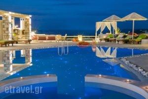 Blue Mare Villas_accommodation_in_Villa_Cyclades Islands_Paros_Paros Chora