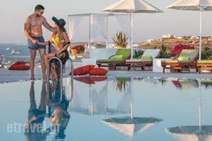 Blue Mare Villas_travel_packages_in_Cyclades Islands_Paros_Paros Chora
