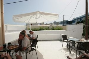 Studios Bourgos I_holidays_in_Hotel_Cyclades Islands_Naxos_Naxos Chora