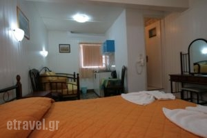 Studios Bourgos I_lowest prices_in_Hotel_Cyclades Islands_Naxos_Naxos Chora