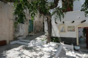 Studios Bourgos I_best prices_in_Hotel_Cyclades Islands_Naxos_Naxos Chora