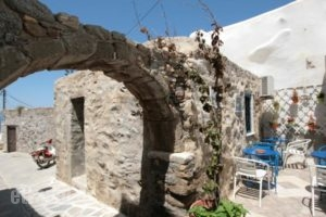 Studios Bourgos I_best deals_Hotel_Cyclades Islands_Naxos_Naxos Chora