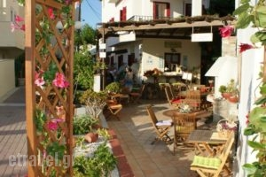 Pension Philoxenia_accommodation_in_Hotel_Cyclades Islands_Naxos_Naxos chora