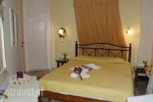 Pension Philoxenia_holidays_in_Hotel_Cyclades Islands_Naxos_Naxos chora