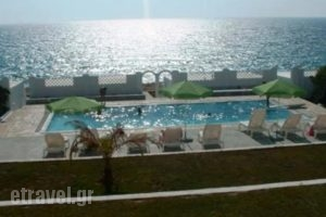 Elenis Studios_accommodation_in_Hotel_Dodekanessos Islands_Karpathos_Karpathos Rest Areas