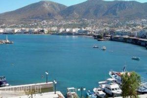 Erofili Apartments_best prices_in_Apartment_Crete_Heraklion_Chersonisos