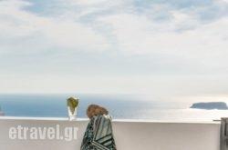 Aspronisi Luxury Villa