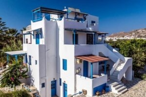 Villa Kelly Apartments_travel_packages_in_Cyclades Islands_Naxos_Naxos Chora