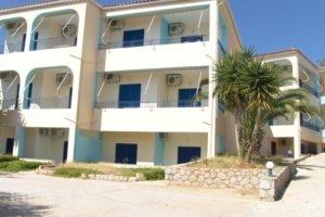 Korfos Bay Apartments_accommodation_in_Apartment_Peloponesse_Korinthia_Korfos